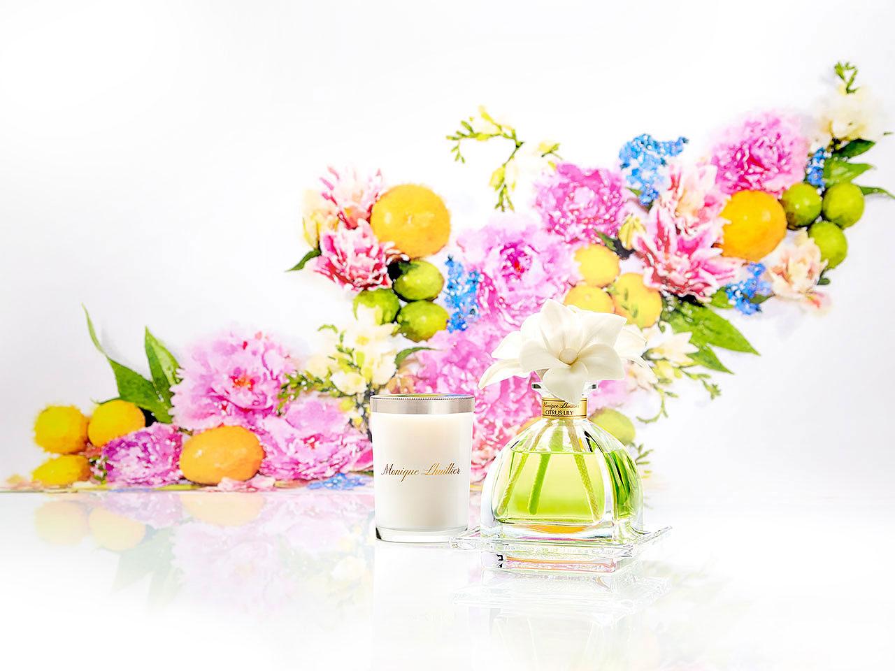Home fragrance new