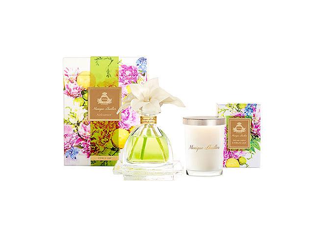 Home fragrance square