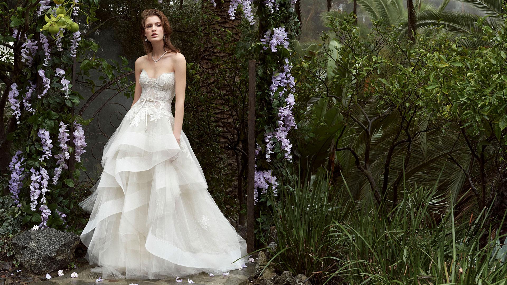 Monique Lhuillier Official Site | Shop Online